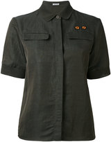Tomas Maier short sleeve shirt