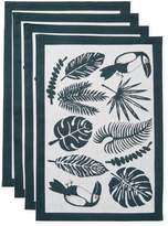 Garnier Thiebaut Garnier-Thiebaut Toucan Print Placemat Set