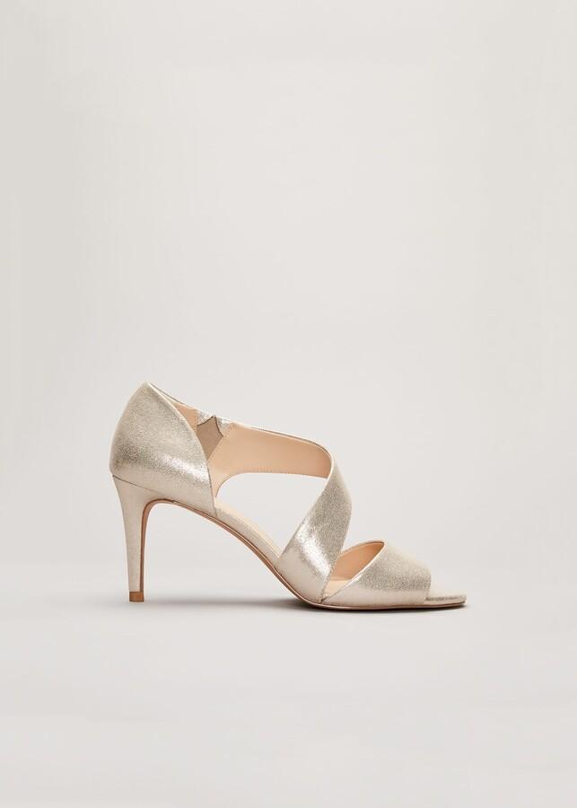 Phase Eight Caitlin Asymmetric Sandal