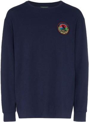 Polo Ralph Lauren logo crest jumper