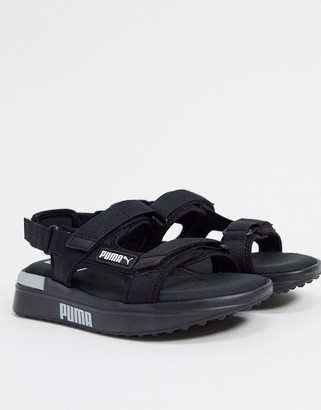 Puma Women's Sandals | Shop the world's