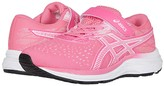 Asics Kids Kids Pre Excite 7 (Toddler/Little Kid) (Hot Pink/White) Girl's Shoes