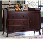 Million Dollar Baby Classic Ashbury Combo Dresser