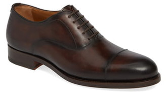 Magnanni Jefferson Cap Toe Oxford