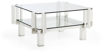 Chelsea House Solid Wood Coffee Table