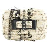 Christian Louboutin Cloth clutch bag