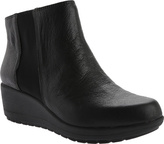 Easy Spirit Women's Cheltzie Wedge Bootie