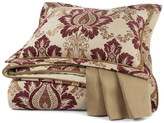 Croscill Esmeralda Queen 4 Piece Comforter Set
