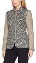 Luis Trenker Women's Raphaela Raute Traditional Jacket,UK