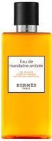 Hermes Eau de mandarine ambré;e Hair and Body Shower Gel, 6.5 oz./ 200 mL