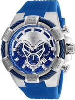 Invicta Bolt Mens Blue Strap Watch-24696
