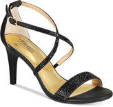 Thalia Sodi Darria Strappy Sandals, Only at Macy's