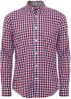 BOSS Slim Fit Rod_41 Check Shirt