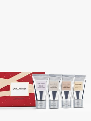 Laura Mercier Hand Cream Quartet Bodycare Gift Set