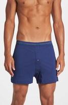 Calvin Klein Men's 3-Pack Cotton Boxers