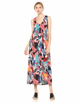 Rachel Pally Women's Crepe Danni Dress