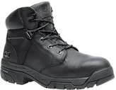 """Timberland Men's Helix Waterproof 6"""" Composite Toe Boot"""
