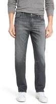 AG Jeans 'Graduate' Slim Straight Leg Jeans (6 Years Winter Garden)