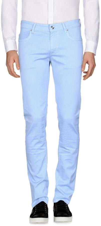Re-Hash Casual pants - Item 36985938UM