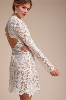 BHLDN Mother of Pearl Dress