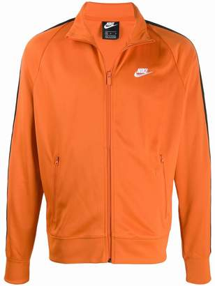 Nike N98 zip-up sweatshirt
