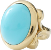 Tamara Comolli Large Turquoise Hippie Glam Ring