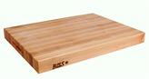 Houseology Boos Blocks ProChef Chopping Board - Hard Rock Maple - Medium