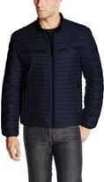 Andrew Marc Men's Jack Sweater Down Jacket