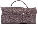 Zanellato textured shoulder bag - women - Leather - One Size