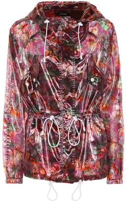 Isabel Marant Olaz floral-printed jacket