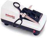 JCPenney Edge Craft ChefsChoice ScissorPro Scissor Sharpener 500