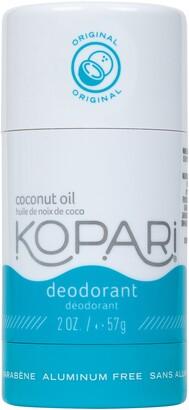 Kopari Natural Coconut Original Deodorant