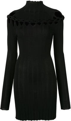 Dion Lee Knitted Dress