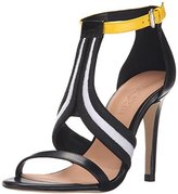 L.A.M.B. Women's Garth Dress Sandal