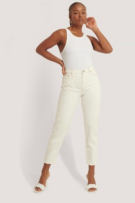 MANGO Mom80 Jeans