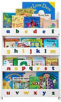 Tidy Books ABC Bookcase