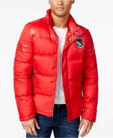 Buffalo David Bitton Men's Compact Puffer Jacket, A Macy's Exclusive Style