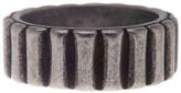 Steve Madden Barrel Ring