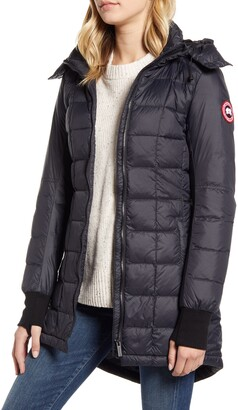 Canada Goose Ellison Packable Down Jacket