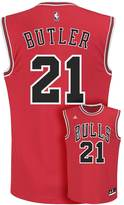 adidas Men's Chicago Bulls Jimmy Butler Replica Jersey