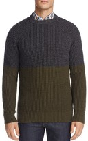 Barbour x Wood Wood Barns Crewneck Sweater - 100% Exclusive