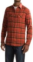 Royal Robbins Valley High-Performance Plaid Shirt - Long Sleeve (For Men)