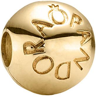 Pandora 14K Loving Clip Charm