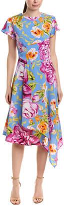 Amelia New York A-Line Dress