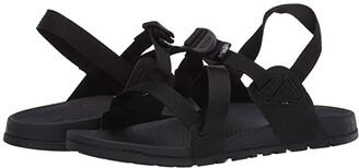 Chaco Lowdown Sandal (Black) Women's Shoes