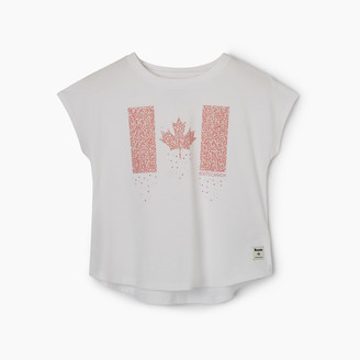 Roots Toddler Confetti Canada T-shirt