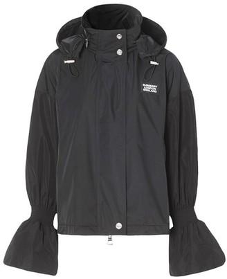 Burberry Neston short jacket