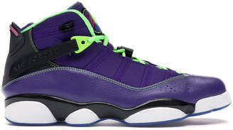 Jordan 6 Rings Bel Air