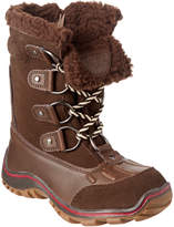 Pajar Women's Alina Waterproof Leather Boot