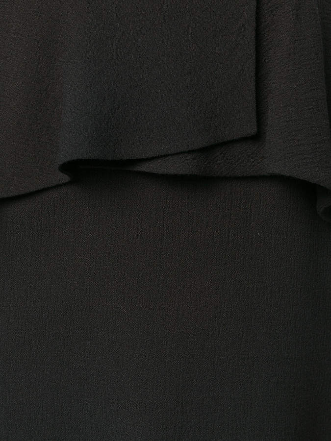 Pierre Balmain classic fitted dress